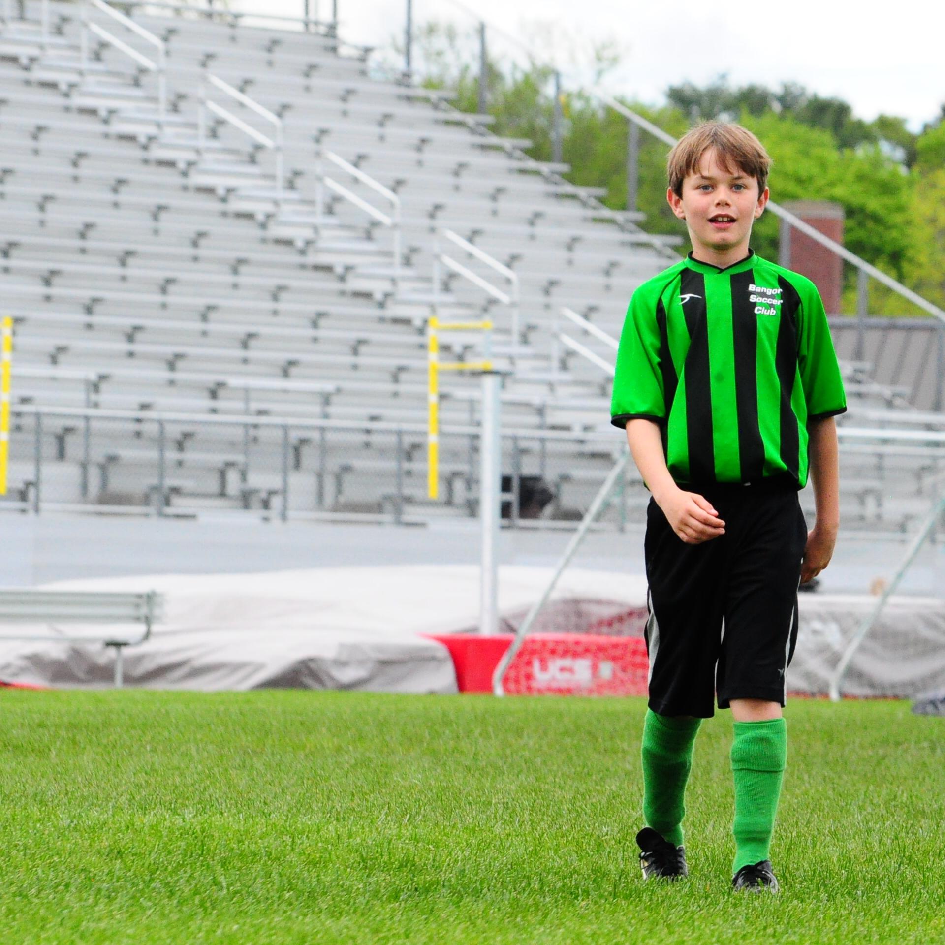 LK soccer