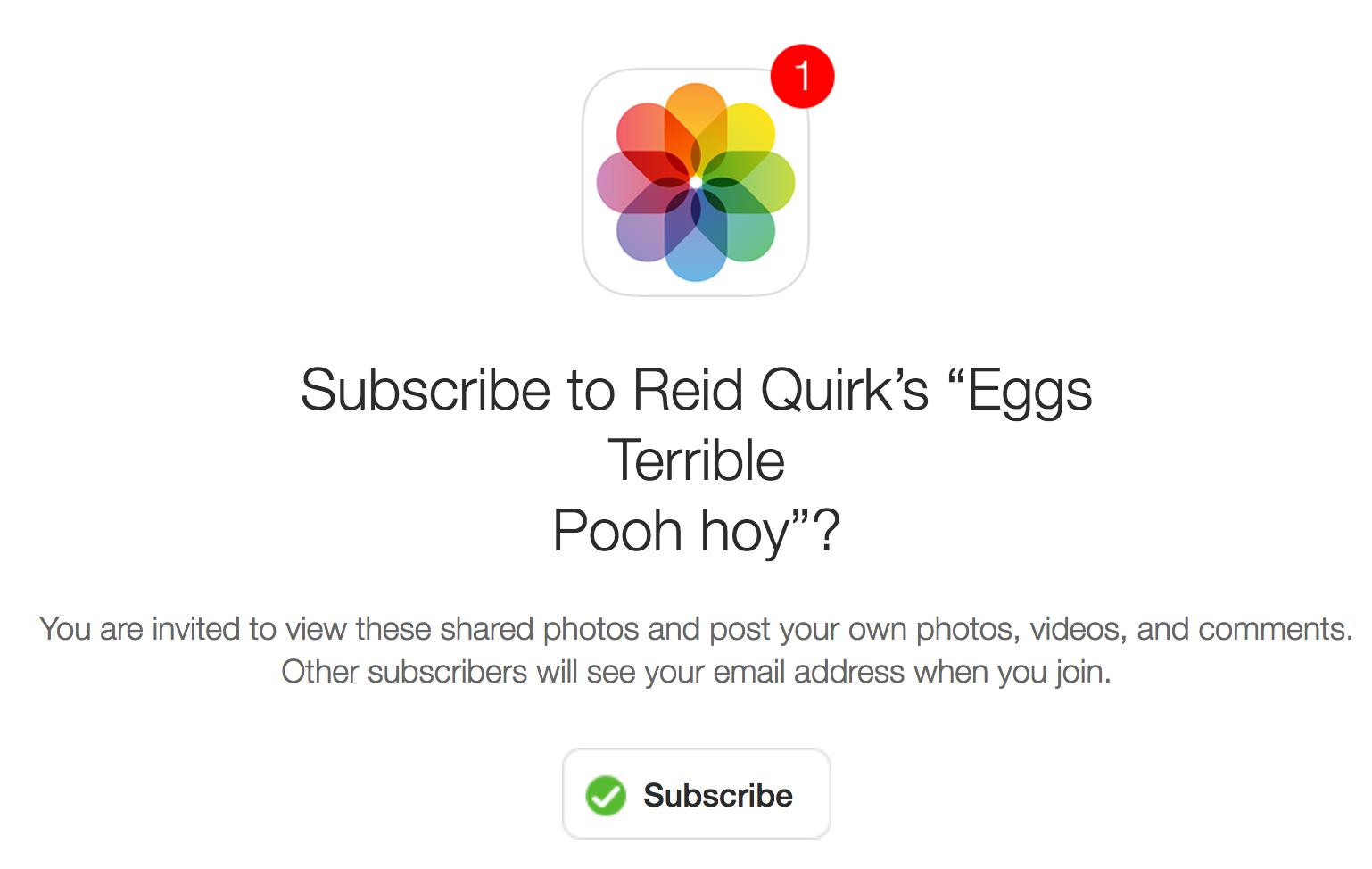 eggs terrible pooh hoy