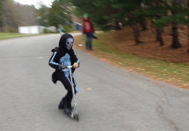 RQ Halloween
